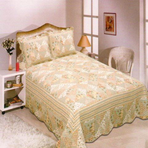 Handmade-Coverlets-Bedsheets-Tablecloths-Katerina-kassiopi-corfu